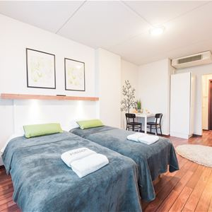 Forenom Aparthotel Lahti