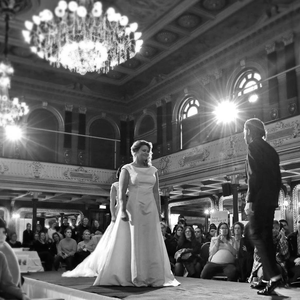 Stora Fest- & Bröllopsmässan