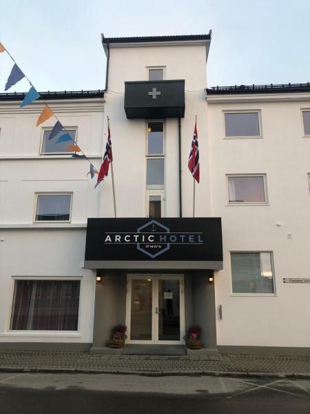 © @Arctic Hotel Nordkapp, Arctic Hotel Nordkapp