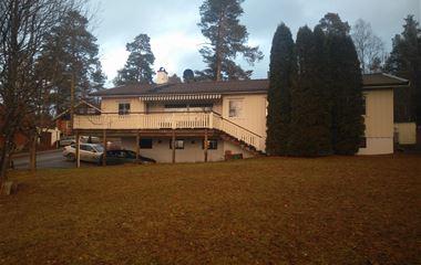HV203 House near Ski stadium