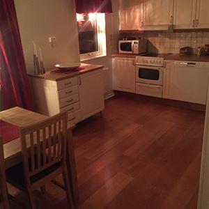 HV204 House in Odensala