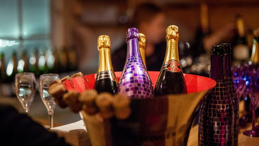 Celebrate New Year at Årehyddan