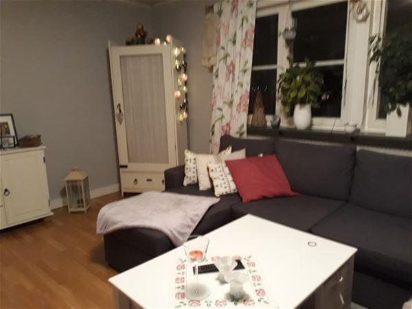 HL207 Lägenhet i Odensala