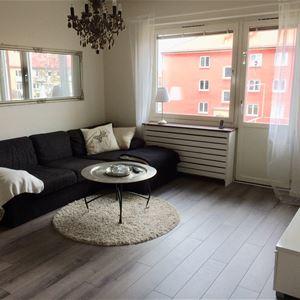 HL208 Apartment near ski stadium