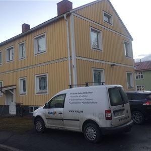 HL209 Apartment in Östersund