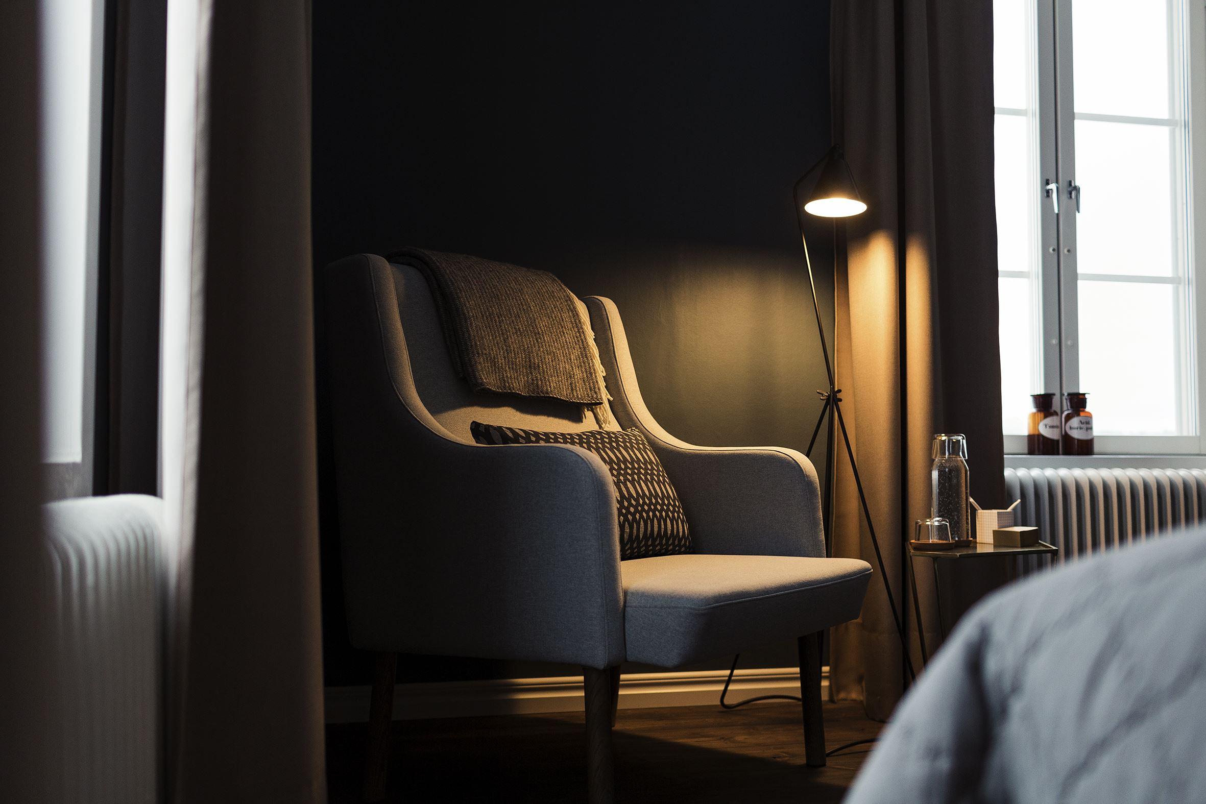 Sam Lormans,  © ©stillebensweden, Stilleben Bed & Breakfast