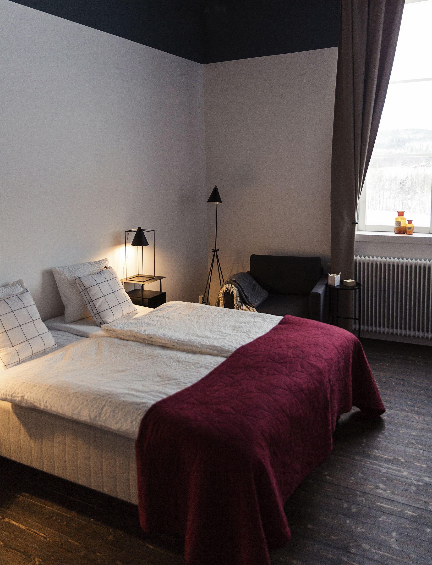 Sam Lorman,  © ©stillebensweden, Stilleben Bed & Breakfast
