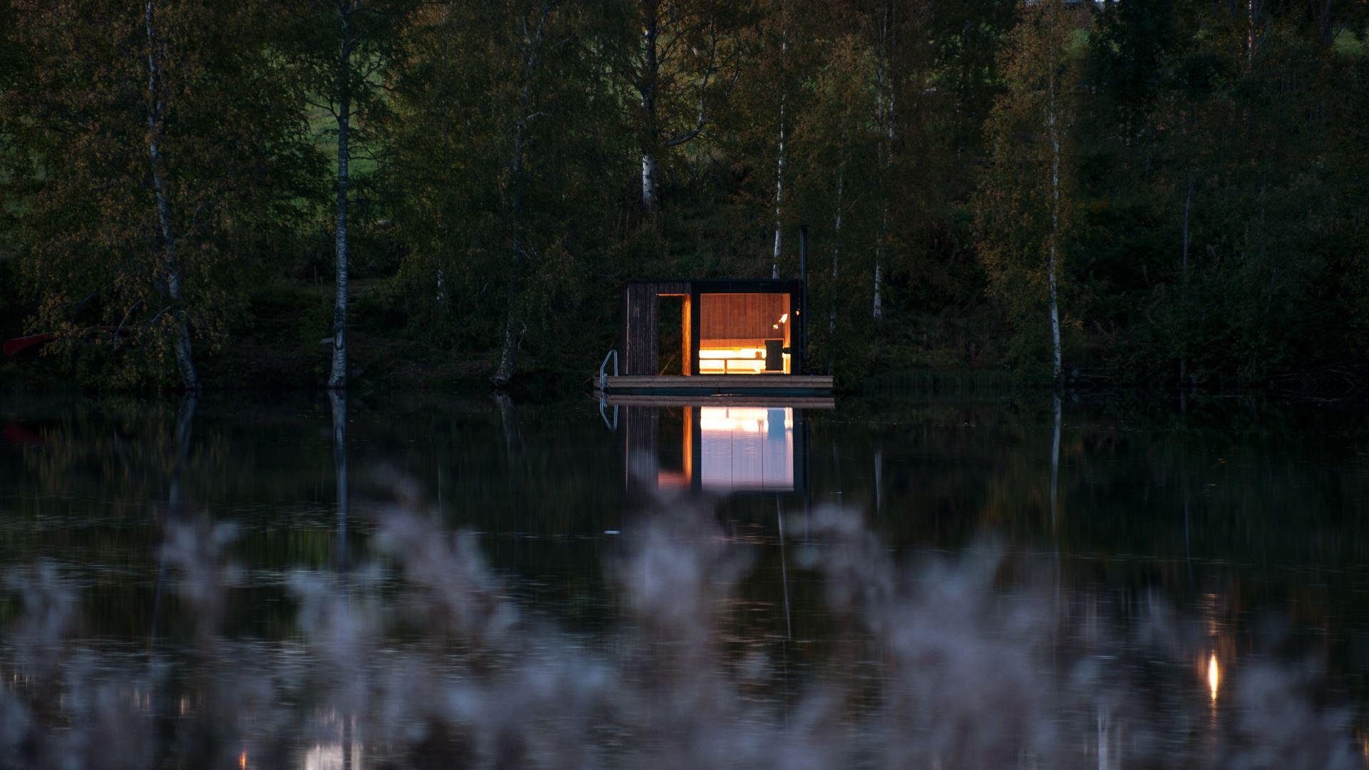 Sam Lormans,  © ©stillebensweden, bastu+jacuzzi
