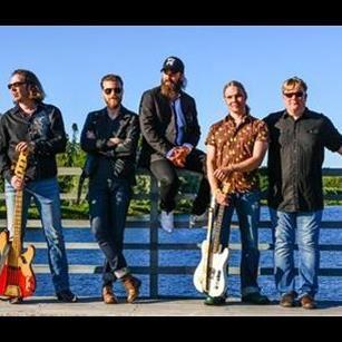 Torsdagsblues - Wentus Blues Band