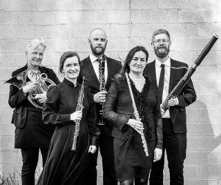 Romantik i vinterkväll - Nordiska kammarorkestern