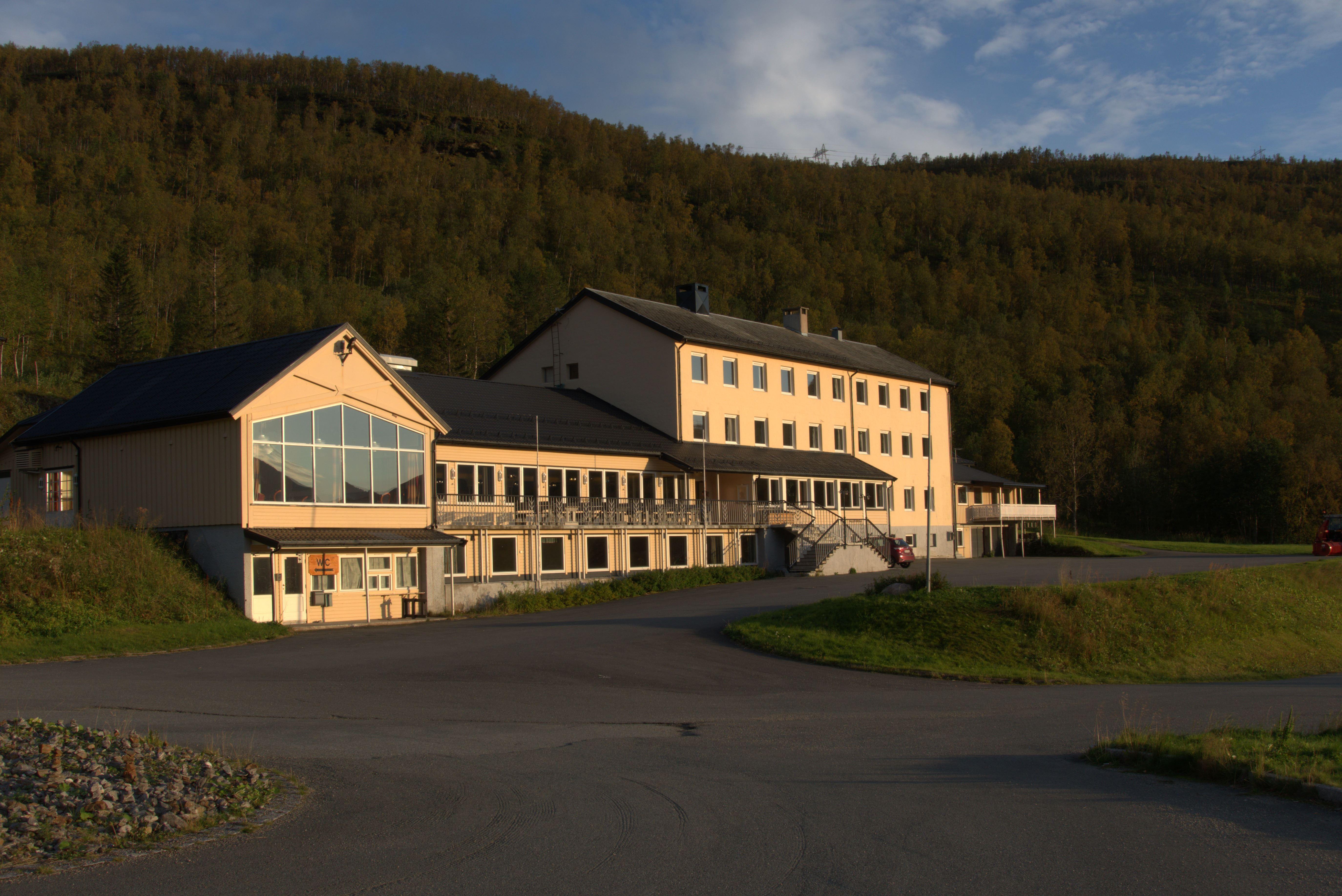 Gratangen Fjellhotell