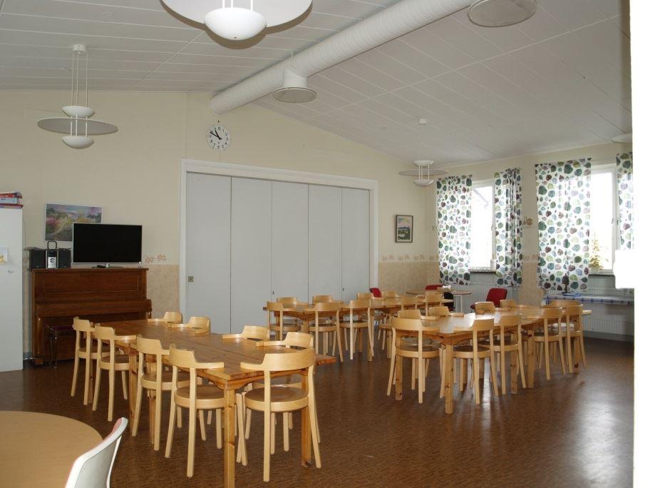 Paltservering - Malå församling