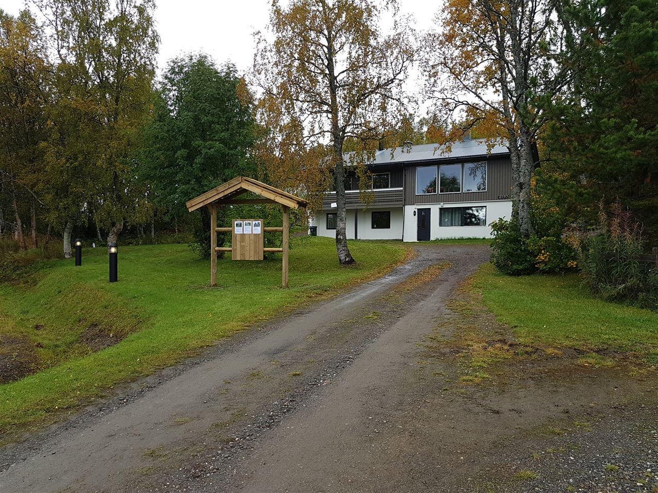 Varntresk Utleie og Turisme,  © Helgeland Reiseliv as, Flott utleiehus i Varntresk