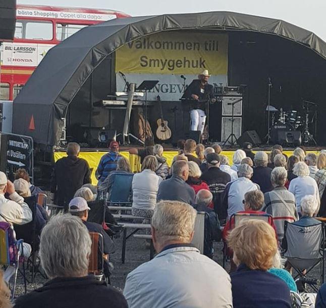 Sveriges sydligaste allsång