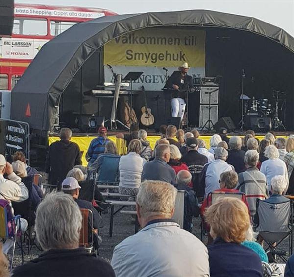 Sing-a-long, Smygehuk