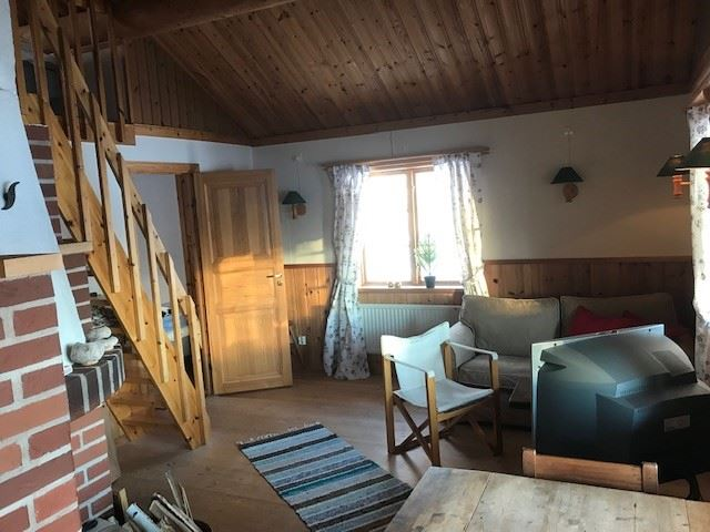Vasaloppet. Private cottage M355, Isunda, Mora
