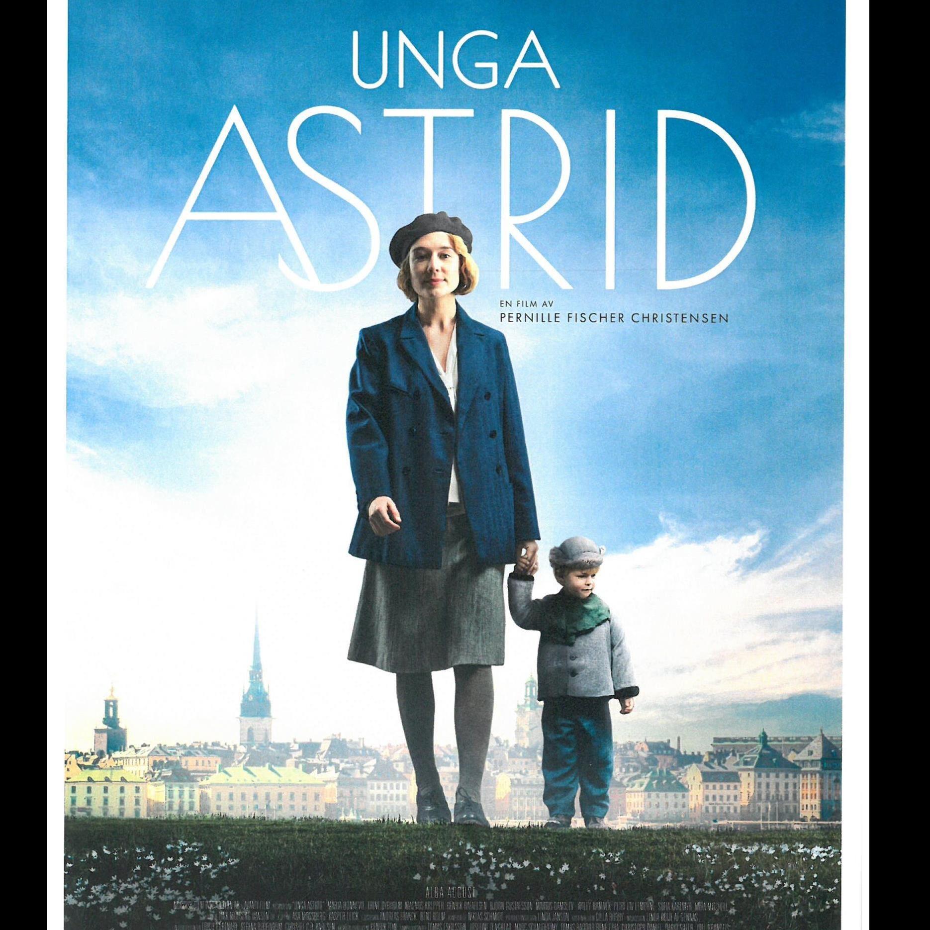 Film för daglediga - Unga Astrid