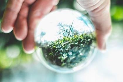 Arena för samtal: Vad händer med miljöfrågan?