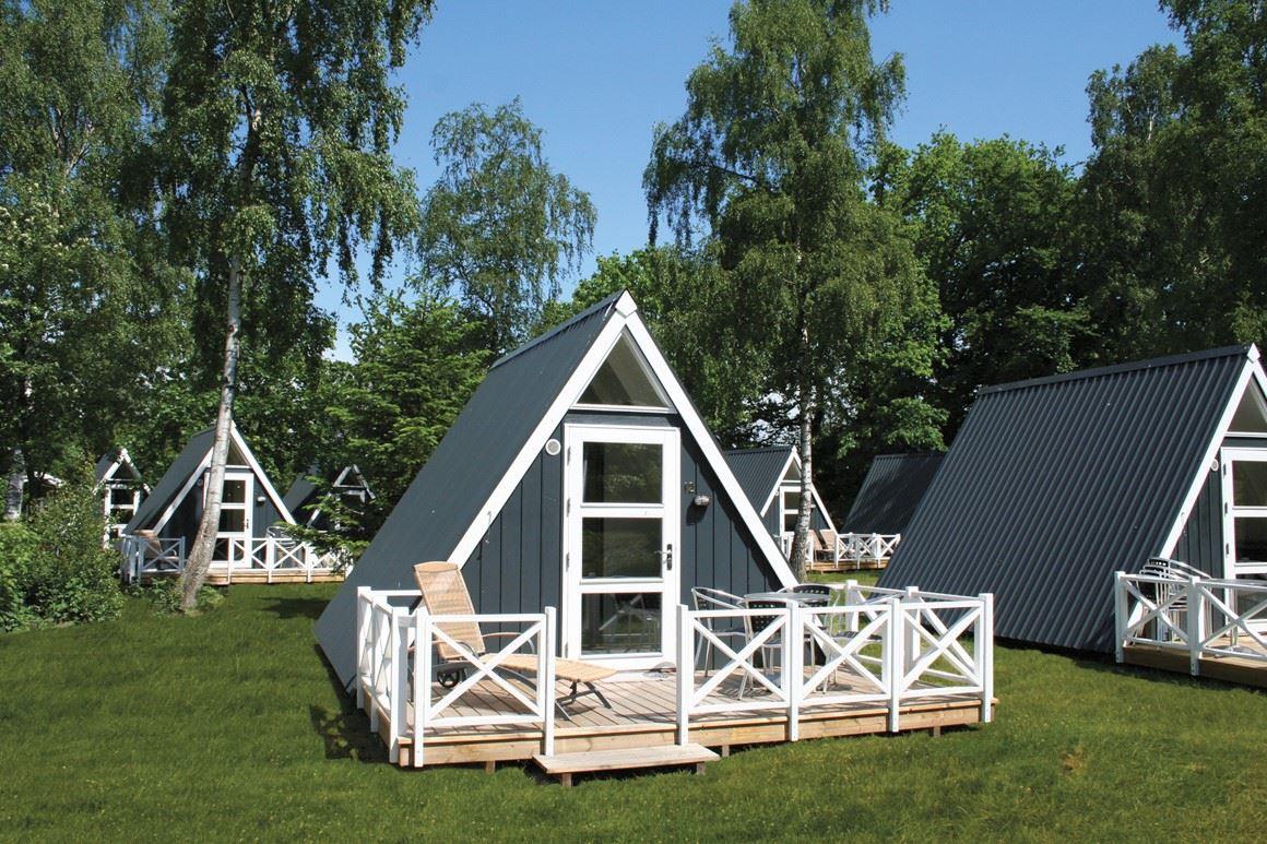 Hasle Hytteby