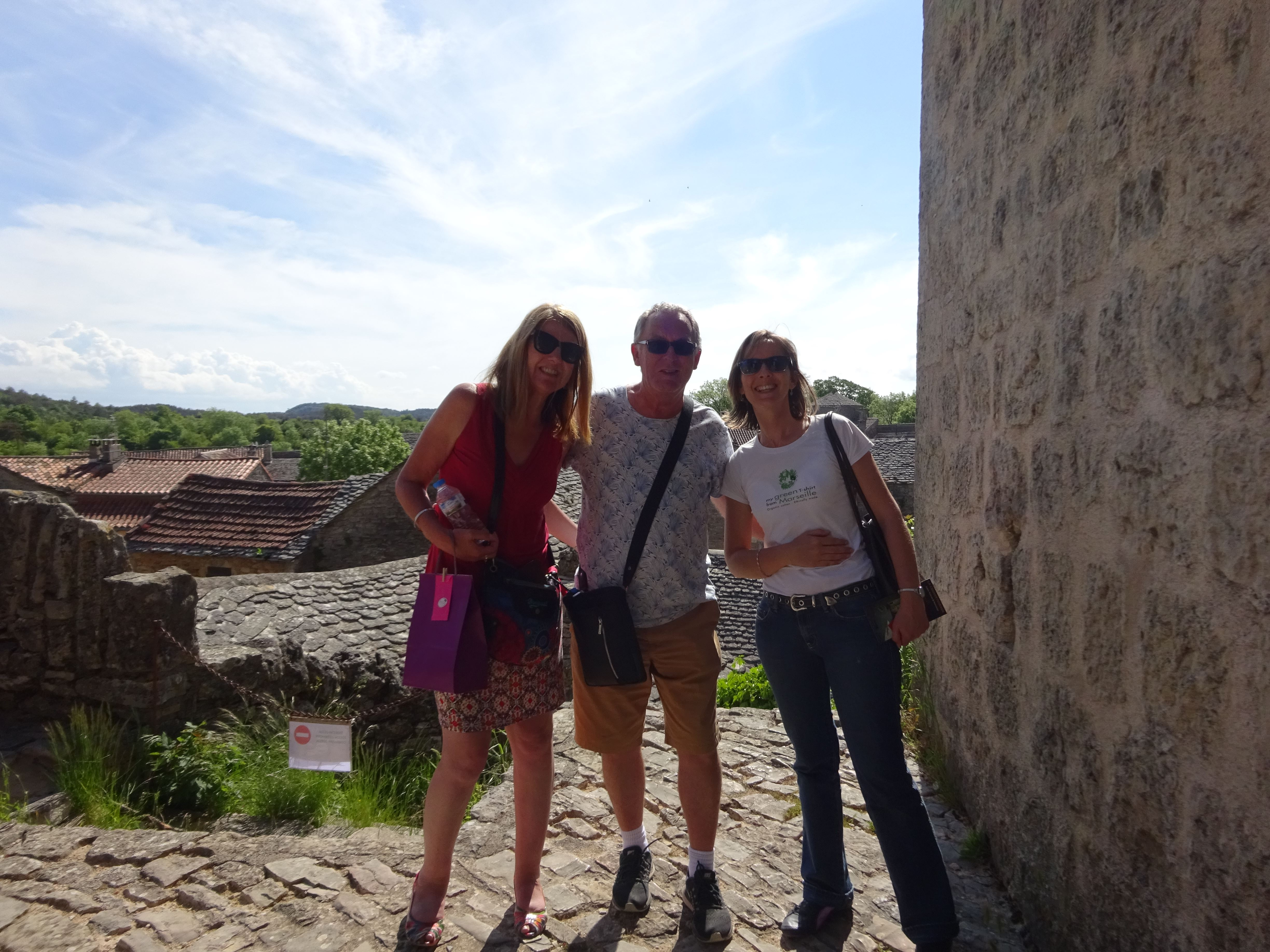 Nature, flavors and history getaway in Aveyron