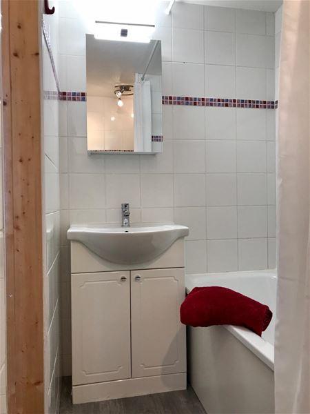 Lauzières 424 > 2 Rooms + Cabin - 4 Persons - 2 Silver Snowflakes (Ma Clé IMMO)