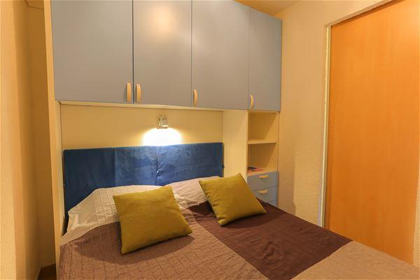 Lauzières 110 > Studio + Cabin - 3 Persons - 3 Silver Snowflakes (Ma Clé IMMO)