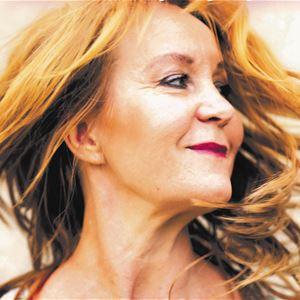 Om att våga flyga med Maria Lundqvist