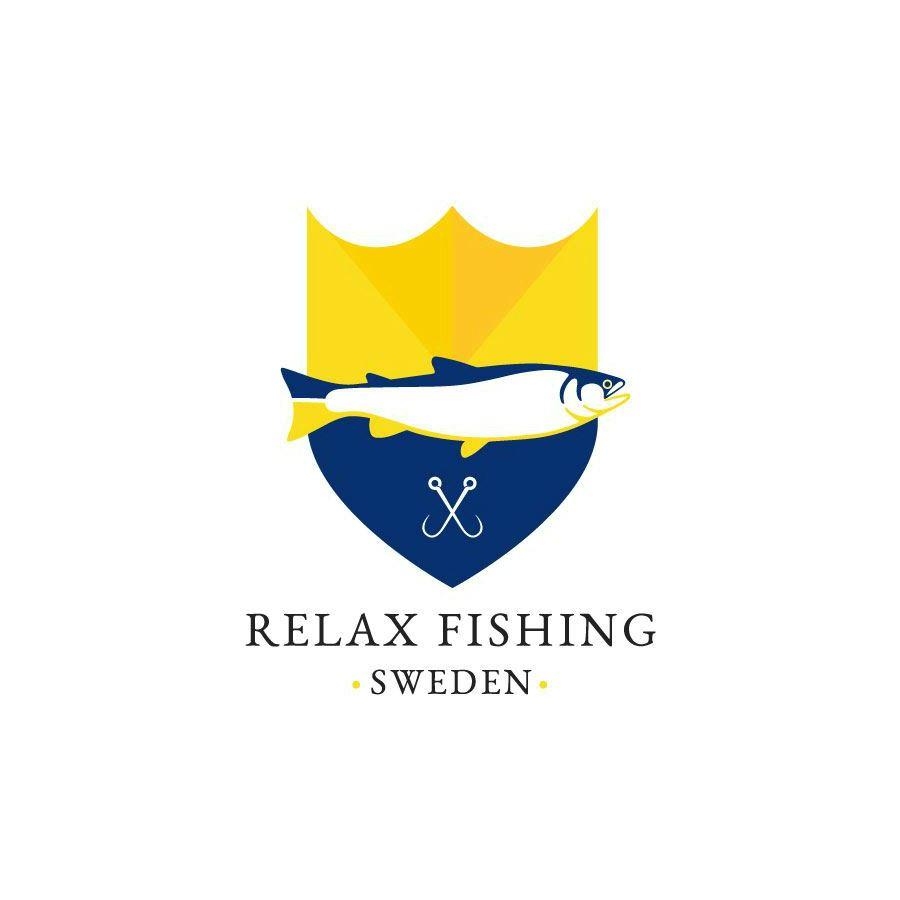 Dagkort Laholms Laxfiske - Relax Fishing Sweden