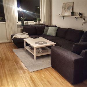 HL213 Lägenhet nära skidstadion