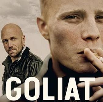 GOLIAT - Vännäs Filmstudio