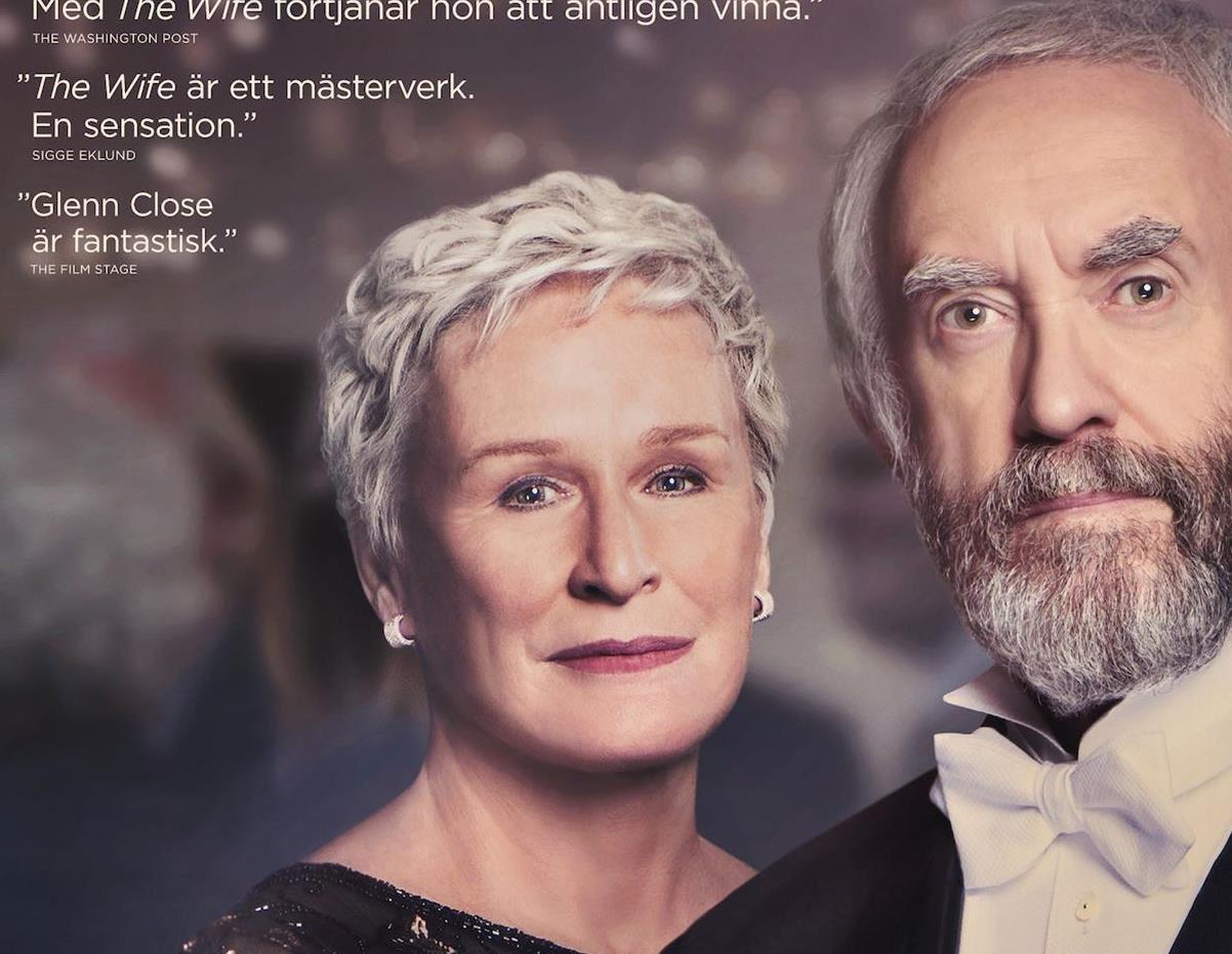 THE WIFE - Vännäs Filmstudio