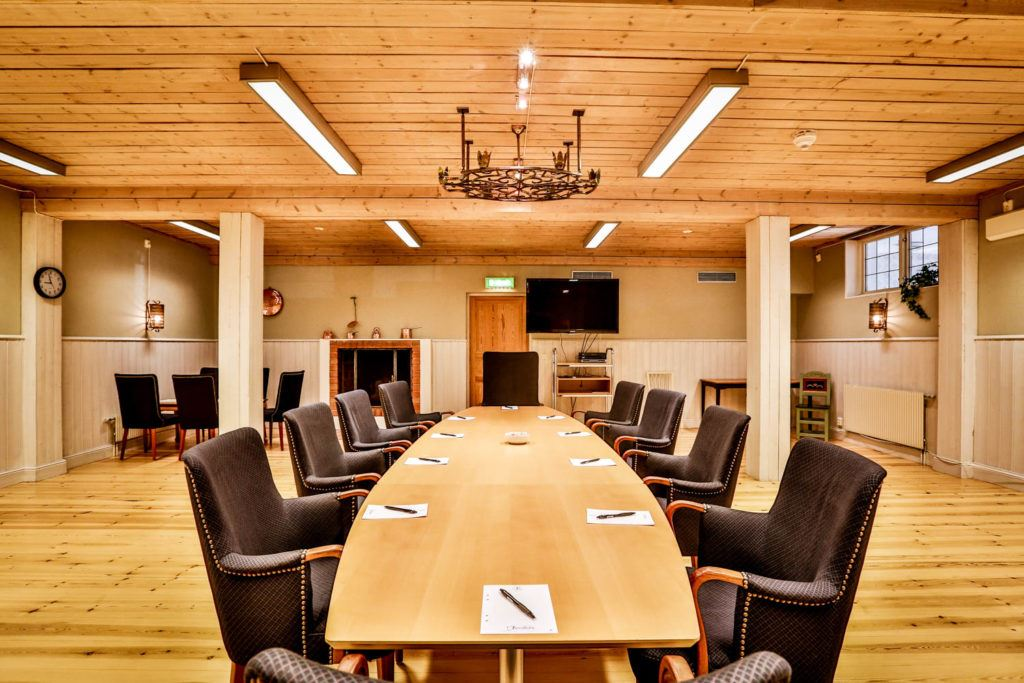 Konferens och möten på Järvsöbaden