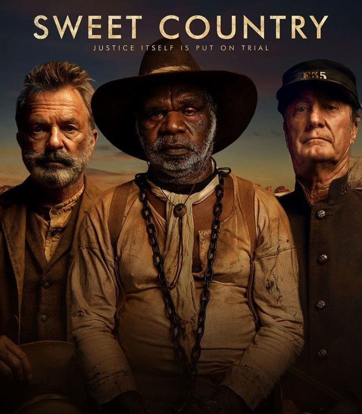 SWEET COUNTRY - Vännäs filmstudio