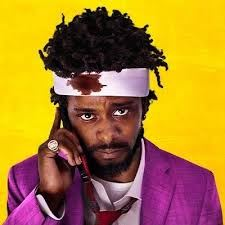 SORRY TO BOTHER YOU - Vännäs filmstudio