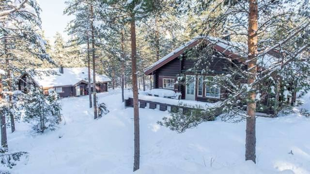 Cottages and holiday apartments | Vierumäki