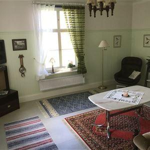 HL219 Lägenhet i hus