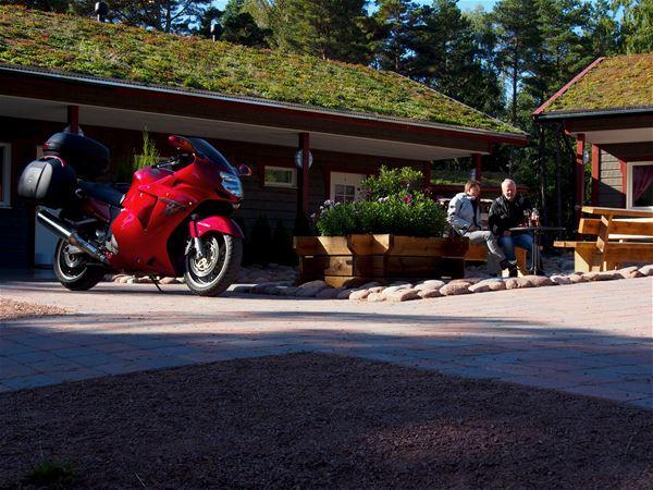 Sandösund Resort & Camping