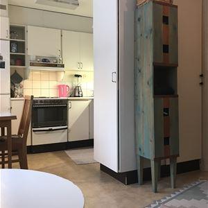 HL221 Apartment in city centre