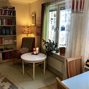 HL221 Lägenhet i centrum