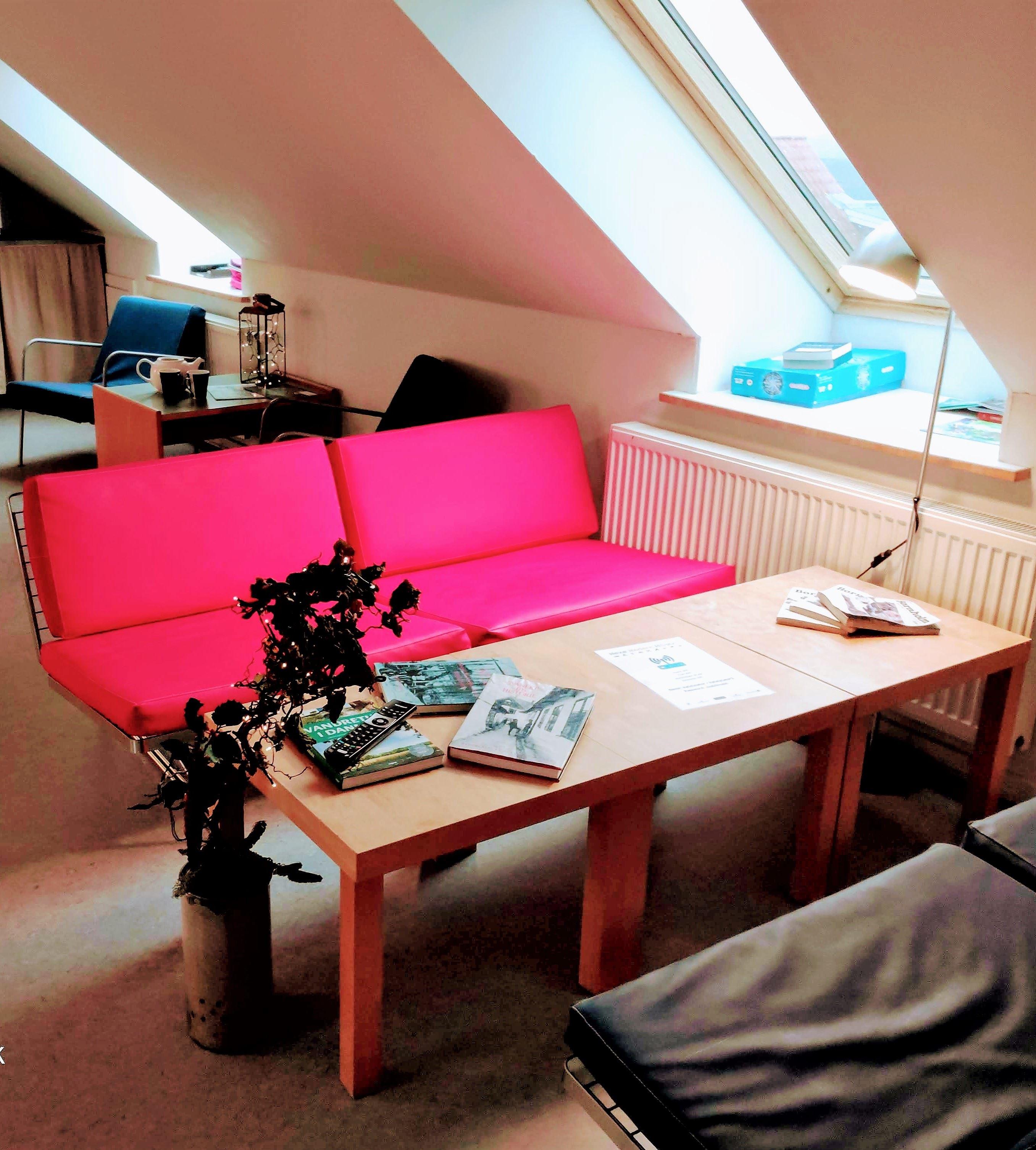 Nexø Modern Hostel