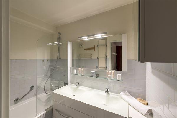 2 rooms 4 people / CROIX DES VERDONS 510