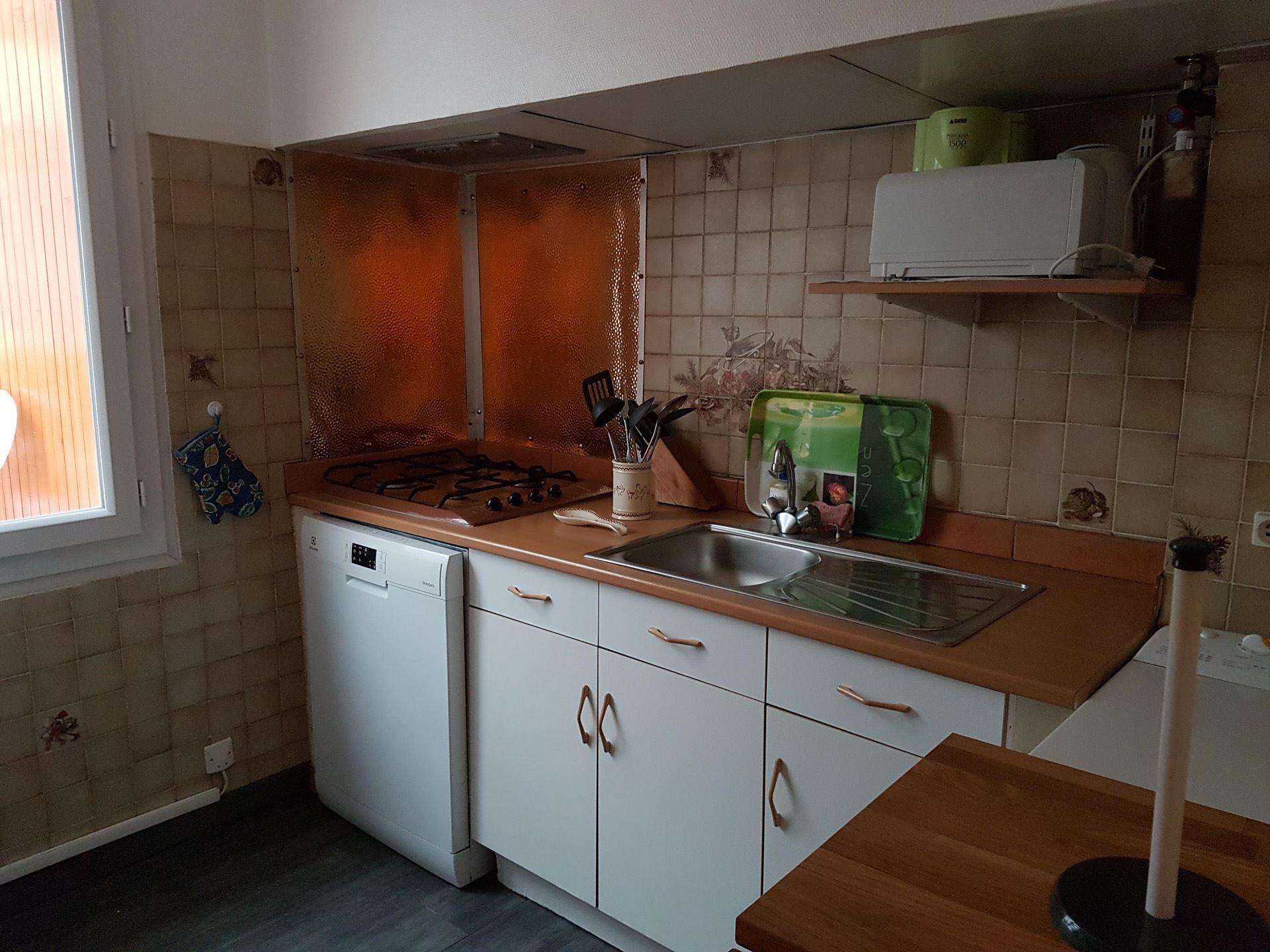 © © CAZENAVE, GTB10 - Appartement plein centre de Barèges
