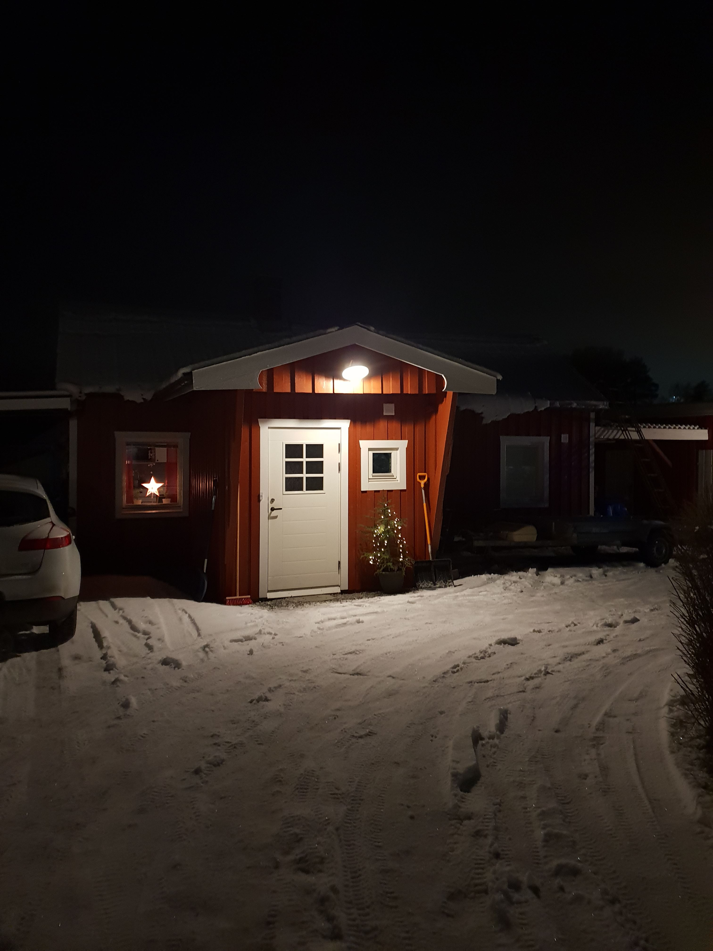HS222 Cottage in Krokom