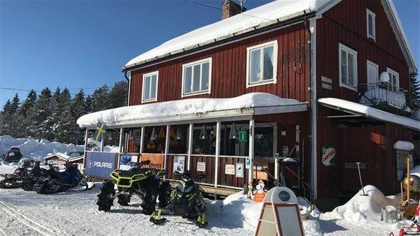 Snöskoter & Offroad Bar Nornäs (Room)