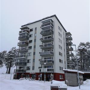 HL214 Apartment close to stadium