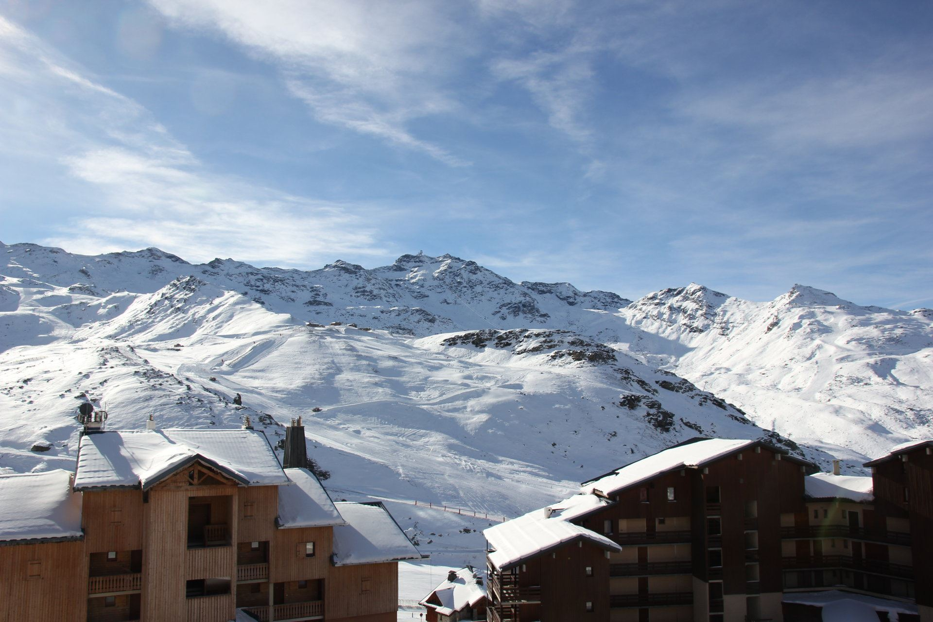 CIMES DE CARON 1501 / STUDIO 4 PEOPLE - 1 BRONZE SNOWFLAKE - CI