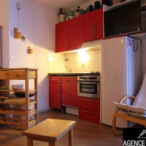 ETERLOUS 51 / APPARTEMENT 3 PIECES + CABINE - 8 PERSONNES - 2 FLOCONS BRONZE – CI