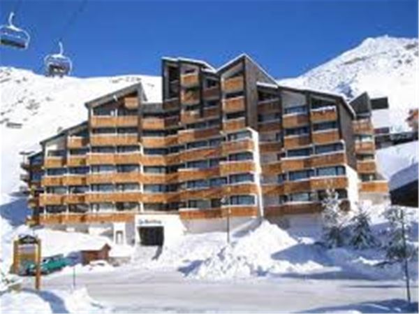 ETERLOUS 51 / APARTMENT 3 ROOMS + CABIN - 8 PERSONS - 2 BRONZE SNOWFLAKES – CI