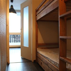 LAC DU LOU 313 / APPARTEMENT 3 PIECES 6 PERSONNES - CI