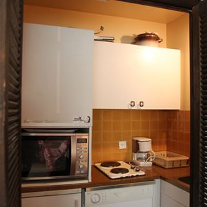 OLYMPIC 502 / APARTMENT 2 ROOMS 4 PERSONS - CI